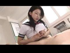 Japanese schoolgirl suck and fuck tubes at lingerie-mania.com