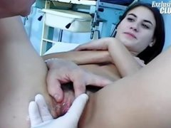 Extreme close up on an open teen pussy movies at dailyadult.info