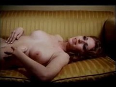 Horny retro couple fuck on the couch movies at kilomatures.com