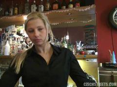 Czech streets - veronika movies at kilosex.com