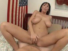 Natural pornstar alia janine pov anal sex movies at find-best-lingerie.com