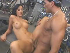 Fucking diana prince in his garage movies at find-best-hardcore.com