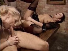 Matures blow the young guy videos