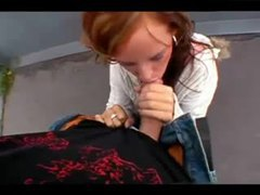 Redhead sweater girl suck and fuck on bridge movies at kilopics.net