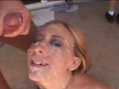 Huge messy interracial bukkake movies at find-best-lesbians.com
