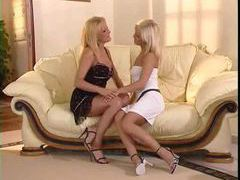 Erotic kissing compilation stars european lesbians videos