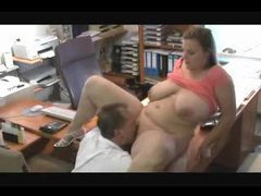 Home office hardcore with this horny couple movies at kilopics.net