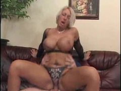 Blonde milf babe riding cock stick movies