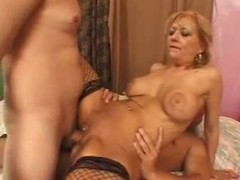 Mature hottie screwed by dicks in a dp movies at find-best-hardcore.com