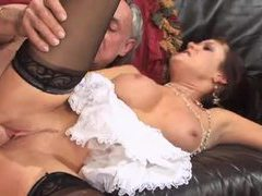 British maid nailed in the bar movies at find-best-lesbians.com