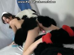 Dirty sex to cure a sick panda movies at relaxxx.net