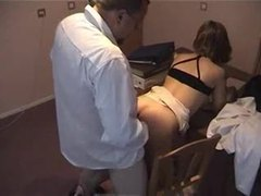 Amateur old guy fucking this young pussy movies at find-best-hardcore.com