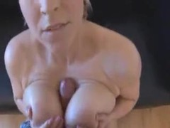 Curvy girl with giant natural tits gets him off movies at very-sexy.com