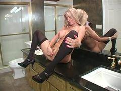 Hot wife rio sucks a hard dick until facial movies at kilosex.com