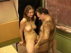Teenager sucks a very hairy older guy movies at freekilosex.com