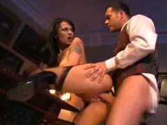 Totally hot euro french maid fucked by big cock movies at kilopics.com