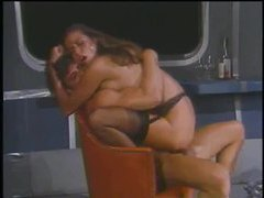 Elle rio fucked on a train ride clip