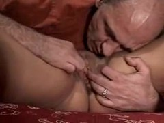 Middle aged couple has a good fuck videos