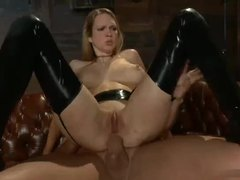 Long bdsm session with sex slave movies