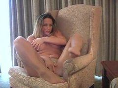 Hotel hottie in glamorous pantyhose movies at find-best-hardcore.com