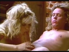 Great blowjob from an 80s blonde chick videos