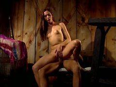 Sexy pornstar with tight body has good sex videos