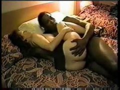 Wife in hotel room likes it big and black movies at kilosex.com