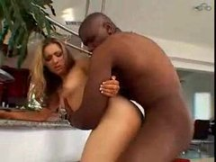 She lets the huge black cock have her young pussy videos
