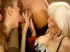 Pierced blonde milf pussy is fisted movies at kilopics.net