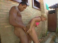 Black guy fucks horny blonde brazilian movies at relaxxx.net