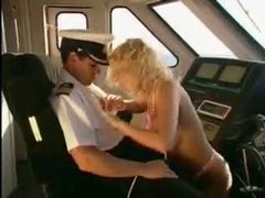 Jenna jameson fucked by the boat captain videos