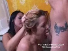Ramming cock and making her gag movies at freekiloclips.com