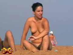 Nude beach voyeur video movies at dailyadult.info