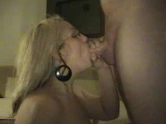 Amateur blonde girlfriend sucking long cock movies at kilopics.net