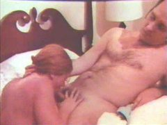 Retro lesbian sex on kitchen table movies