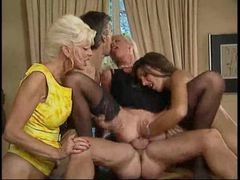 See fisting and fucking and interracial sex movies