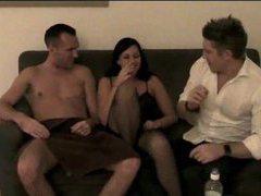 Amateur porn production with super hot slut movies at kilosex.com