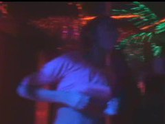 My girlfriend dancing in the bar videos