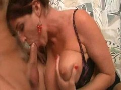 Handjob and blowy from a busty babe movies at kilopics.net