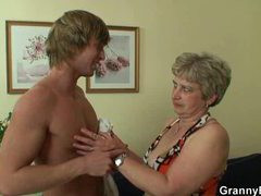 Old lady wants his young cock movies at find-best-lesbians.com