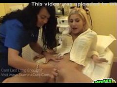 Chick goes in for the brazilian wax and gets licked movies at dailyadult.info