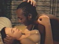 Black man and slender cute white chick movies at relaxxx.net