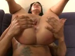 Making her into a horny black cock slut videos