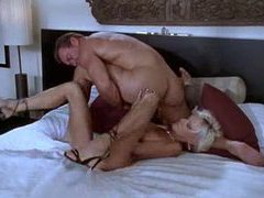 Blonde milf does anything for his big cock movies at sgirls.net