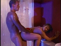 Lusty sex is sweaty as they fuck hard movies at kilosex.com