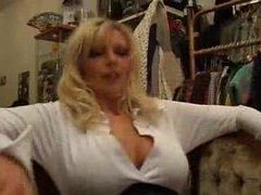 Milf bimbos in closet having sex videos