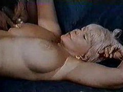 One of her first porn scenes is great stuff movies at freekilomovies.com