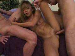 The wife takes dick doggy style from friend movies at adspics.com