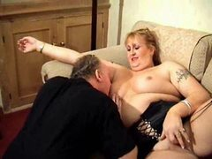 Chubby slut licked and fuck from behind movies at find-best-ass.com