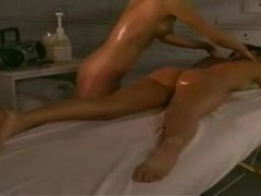Lesbian sex and sensual solo play movies